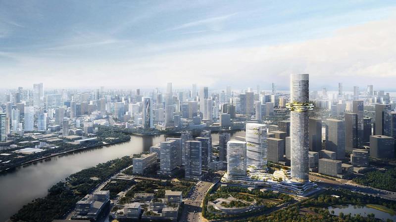 Empire City - Ho Chi Minh City