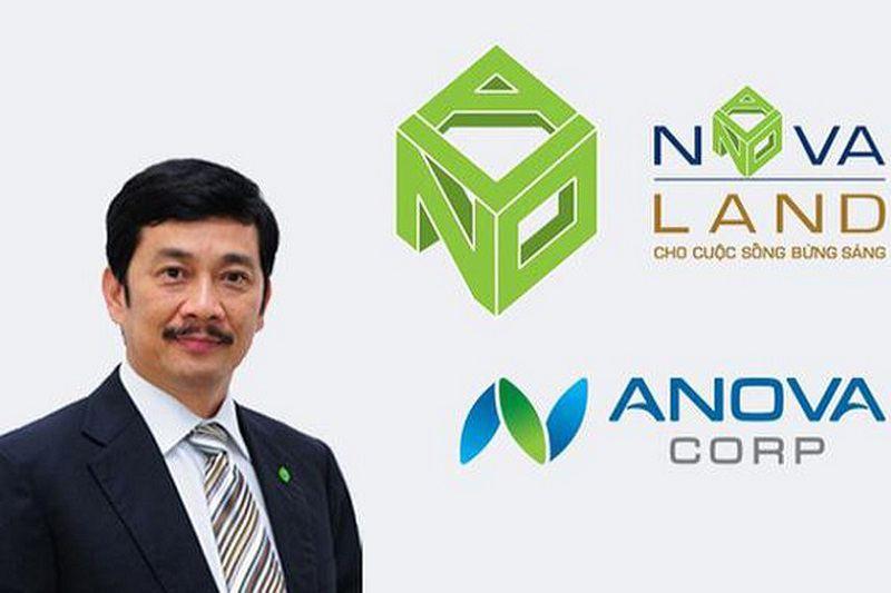 Tiểu sử tỉ phú Bùi Thành Nhơn - Chủ tịch Novaland - Bstyle.vn