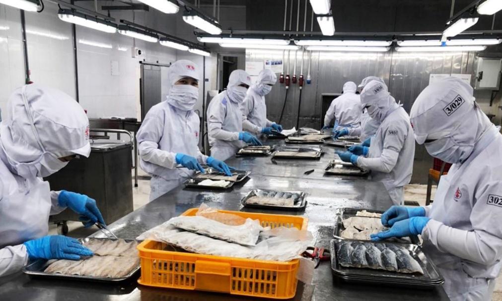 劳动力短缺负担工厂重启